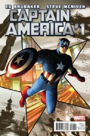 Captain America Comics (2011 Series)